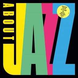 ABOUT JAZZ - 4 LPs SET Limited-Edition (4 LP á 140g LP | VINYL SET)
