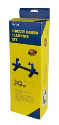 Platinenhalter Leiterplattenmontage-Vorrichtung. Löthilfe