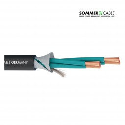SOMMER CABLE Elephant SPM425 OFC 4 x 2,50 mm² Lautsprecherkabel