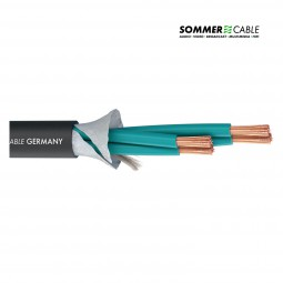 SOMMER CABLE Elephant ROBUST SPM440 4 x 4,0 mm² Lautsprecherkabel
