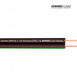 SOMMER CABLE Orbit 225 MKII 2 x 2,50 mm² Lautsprecherkabel